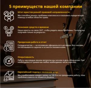 Дизайн страниц блога «Стандарт»