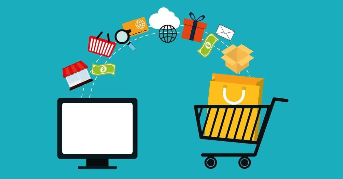 создание интернет магазина самостоятельно